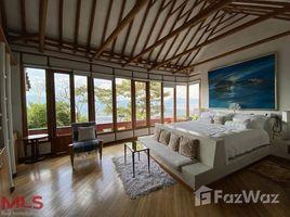 5 Habitaciones Casa en venta en , Antioquia STREET 36D SOUTH # 4, Envigado, Antioqu�a