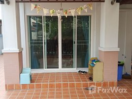 3 Bedrooms House for sale in Bang Chan, Bangkok Nalin Residence