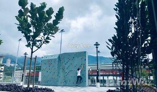 1 Bilik Tidur Apartmen untuk dijual di Bentong, Pahang Genting Highlands