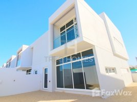 3 Bedrooms Townhouse for sale in Arabella Townhouses, Dubai Single row | End unit | Nice location |