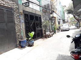3 Bedrooms House for sale in Binh Hung Hoa A, Ho Chi Minh City Bán gấp nhà 2 mặt tiền đường Số 24A (Lê Văn Quới), Bình Hưng hòa A, Bình Tân / Zalo 0867.457.228