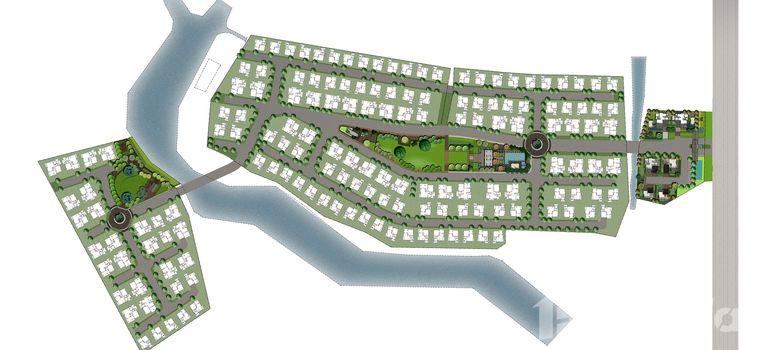 Master Plan of Setthasiri San Sai - Photo 1