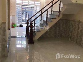 4 Bedrooms House for rent in Binh Hung Hoa B, Ho Chi Minh City Nhà cho thuê khu dân cư Vĩnh Lộc DT: 4 x 15m đúc 3 tấm đẹp giá 10 triệu