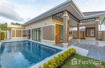 Living Grand Home in Khao Mai Kaeo, Pattaya