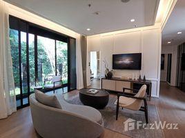 3 ห้องนอน อพาร์ทเม้นท์ ขาย ใน คลองตันเหนือ, กรุงเทพมหานคร อิมเพรสชั่น เอกมัย