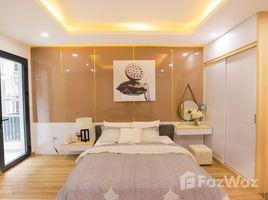 Studio House for sale in Nhoi, Thanh Hoa Bán nhà mặt phố phường An Hoạch 120m2 x 5 tầng, MT 5m vỉa hè rộng kinh doanh tốt