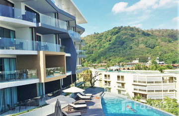 Absolute Twin Sands II in Patong, Phuket