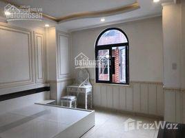 Studio House for sale in Ward 15, Ho Chi Minh City Bán biệt thự đẹp mặt tiền Cư xá Bắc Hải, Quận 10, DT 10x12m, trệt 3 lầu mới, giá 22 tỷ TL