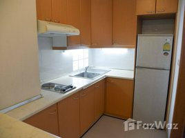 1 Bedroom Condo for rent in Khlong Tan Nuea, Bangkok S.R. Place