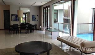 5 Bedrooms Villa for sale in Batu, Kuala Lumpur