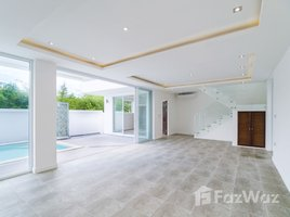4 Bedrooms Property for sale in Bo Phut, Koh Samui 4 Bedroom Private Villa For Sale in Koh Samui