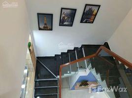 3 Bedrooms House for sale in Ward 5, Ho Chi Minh City Nhà 1 trệt 1 lầu chính chủ Phan Văn Trị Quận 5 2 tỷ 170 triệu 36m2 3 phòng ngủ hẻm xe hơi sổ riêng