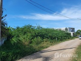 班武里府 网络 Beautiful Land Plot with Mountain View close in Nong Kae N/A 房产 售