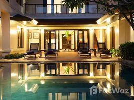 6 Bedrooms Villa for sale in Choeng Thale, Phuket Maan Tawan
