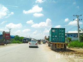 N/A Land for sale in Dangkao, Phnom Penh Other-KH-86893