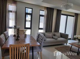 3 Bedrooms Villa for sale in Sanctnary, Dubai Aurum Villas