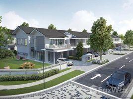 5 Bedrooms House for sale in Pulai, Johor Estuari Gardens