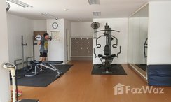 Photos 3 of the Communal Gym at Lumpini Condotown Nida-Sereethai 2