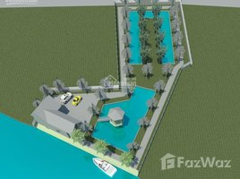 N/A Đất bán ở Tân Phước Tây, Long An Bán đất nhà vườn nghỉ dưỡng bờ sông Tân Trụ, Long An