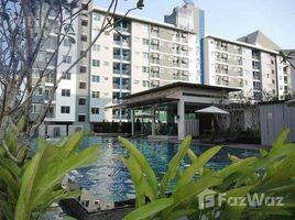 Studio Condo for sale in Huai Khwang, Bangkok Supalai City Homes Ratchada 10
