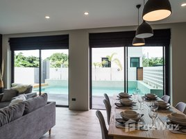 3 Bedrooms Villa for sale in Ban Waen, Chiang Mai Yoo Homes Kad Farang