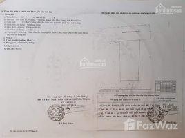 慶和省 Vinh Hai Bán đất địa chỉ 50b Củ Chi, 374m2, giá chỉ 155tr/m2. Lh: +66 (0) 2 508 8780 N/A 土地 售