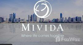 Available Units at Mivida
