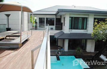 Lakeside Villa 1 in Bang Kaeo, Samut Prakan