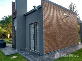 1 Habitación Casa en venta en , Chaco PASAJE ITALIA ( Villa Fabiana Norte) al 4000, Villa Fabiana - Resistencia, Chaco