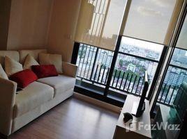 Studio Property for rent in Sam Sen Nai, Bangkok The Capital Ratchaprarop-Vibha