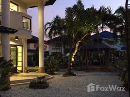 4 Bedrooms House for sale in Samet, Pattaya Baan Silarom
