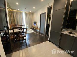 1 Bedroom Condo for rent in Sam Sen Nai, Bangkok The Monument Sanampao