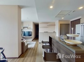 3 Bedrooms Condo for rent in Samre, Bangkok TEAL Sathorn-Taksin