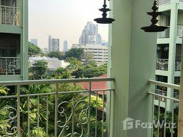 1 Bedroom Condo for sale in Khlong Tan Nuea, Bangkok Raintree Village Apartment