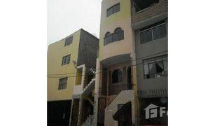 5 Habitaciones Adosado en venta en San Isidro, Lima