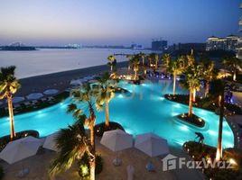 迪拜 Oceana Oceana Atlantic 1 卧室 房产 租