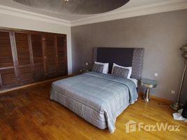 3 Bedrooms Apartment for rent in Na Machouar Kasba, Marrakech Tensift Al Haouz Duplex d'exception à Agdal
