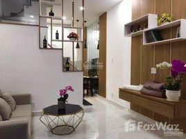 3 Bedrooms House for sale in Ward 17, Ho Chi Minh City Bán căn nhà mới cho bà con đón Tết sum vầy chỉ 1,59 tỷ (3PN), 0915.570.579