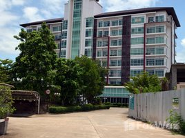 2 Bedrooms Condo for sale in Chang Phueak, Chiang Mai Touch Hill Place