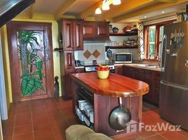 1 Habitación Casa en venta en Alto Boquete, Chiriquí JARAMILLO ABAJO, A SOLO 5 MINUTOS DEL CENTRO DE BOQUETE, Boquete, Chiriqui
