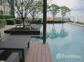 1 Bedroom Condo for rent in Suan Luang, Bangkok U Delight at Onnut Station