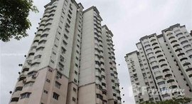 Available Units at Cheras