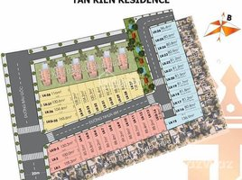 N/A Land for sale in Binh Chanh, Ho Chi Minh City Tân Kiên Residence, Bình Chánh, đất nền đã có sổ đầy đủ, khu dân cư hiện hữu, +66 (0) 2 508 8780