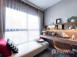 1 Bedroom Condo for sale in Bang Yi Khan, Bangkok The Parkland Charan - Pinklao