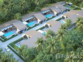 3 Bedrooms Property for sale in Maret, Surat Thani HANSA By Tropical Life Residence