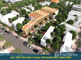N/A Đất bán ở Hòa Hải, Đà Nẵng Đất nền Ngũ Hành Sơn, 82m2, số nhanh trong 2 tháng, giá rẻ dưới 2tỷ5. LH +66 (0) 2 508 8780