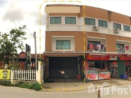 3 Bedrooms Property for sale in Pa Daet, Chiang Mai 3 Storey Townhouse For Sale
