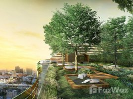 1 Bedroom Condo for sale in Chatuchak, Bangkok The Line Phahonyothin Park