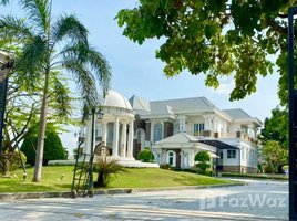 巴吞他尼 Lat Sawai Luxury Pool Villa with Large Private Garden in Lum Luk Ka 5 卧室 房产 售