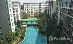 Photos 3 of the Communal Pool at D Condo Ping